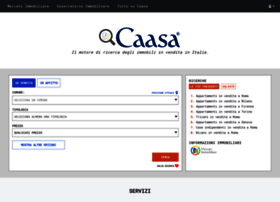 Caasa.it thumbnail