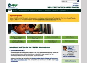 Caaspp.org thumbnail