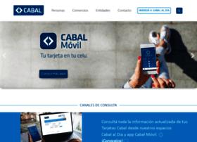 Cabaldia.com.ar thumbnail