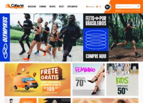 Cabanamagazine.com.br thumbnail