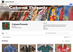 Cabanathreads.com thumbnail
