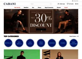 Cabani.com.tr thumbnail