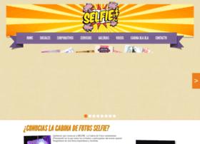Cabinaselfie.com.ar thumbnail