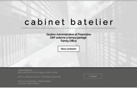 Cabinet-batelier.fr thumbnail