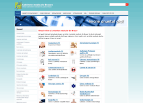 Cabinetemedicalebrasov.ro thumbnail