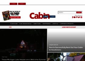 Cabinlife.com thumbnail