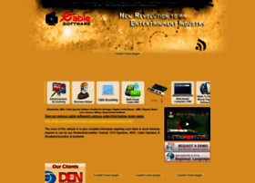 Cable-software.com thumbnail