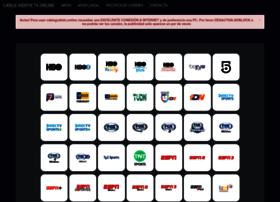 Cablegratistv.online thumbnail