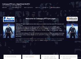 Cableguy.pro thumbnail