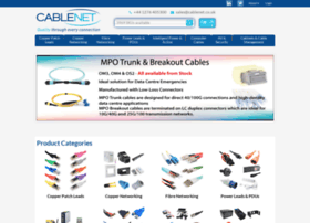Cablenet.co.uk thumbnail