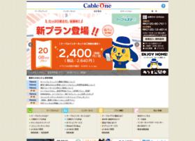 Cableone.ne.jp thumbnail