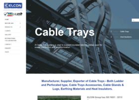 Cabletraysupports.com thumbnail