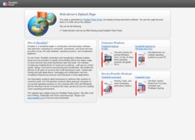 Cabs4kids.co.za thumbnail
