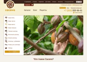 Cacava.ru thumbnail