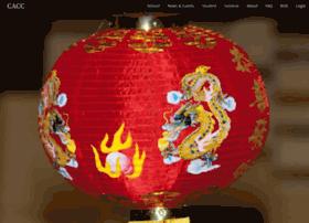 Caccusa.org thumbnail