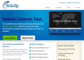 Cachefly Net At Wi The Cachefly Content Delivery Network The Fastest Cdn