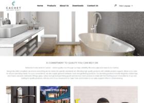 Cachet.co.za thumbnail