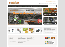 Caching.co.za thumbnail