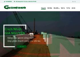 Cachnhiet-gianguyen.com.vn thumbnail