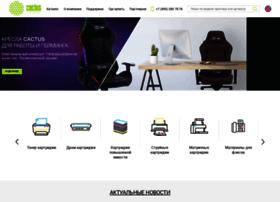 Cactus-russia.ru thumbnail