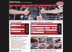 Cad-nord.dk thumbnail
