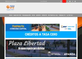 Cadenaurbana.com.ar thumbnail