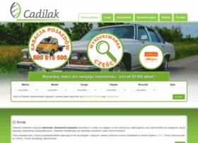 Cadilak.pl thumbnail