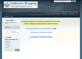 Cadnormastore.com.br thumbnail