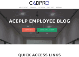 Cadpro.sg thumbnail