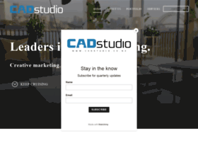 Cadstudio.co.nz thumbnail