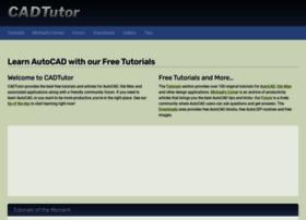Cadtutor.net thumbnail