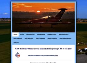 Caen-aeromodeles.fr thumbnail