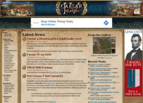 Caesar4.heavengames.com thumbnail