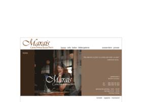 Cafe-marais.de thumbnail