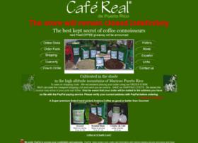 Cafedepr.com thumbnail