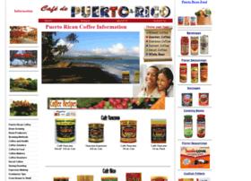 Cafedepuertorico.com thumbnail