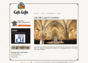 Cafeleffe.fr thumbnail