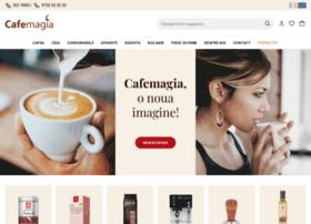 Cafemagia.ro thumbnail
