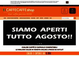 Caffecaffeshop.com thumbnail
