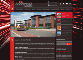 Cafferata.nl thumbnail