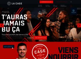 Cage.ca thumbnail