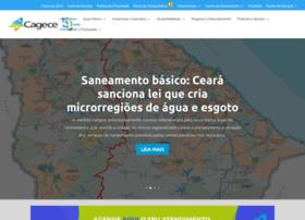 Cagece.com.br thumbnail