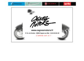 Cagnesmotors.fr thumbnail