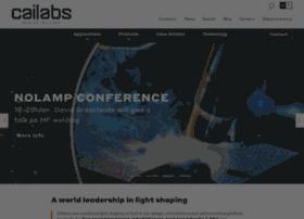 Cailabs.com thumbnail