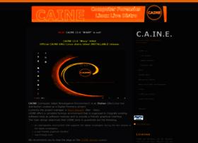 Caine-live.net thumbnail