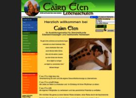 Cairn-elen.de thumbnail
