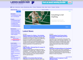 Caithness-business.co.uk thumbnail