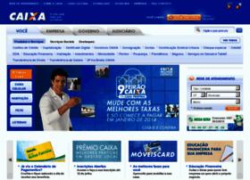 Caixa.gov.br thumbnail