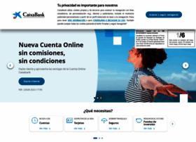 Caixabank.es thumbnail