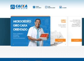 Caixacrescer.com.br thumbnail